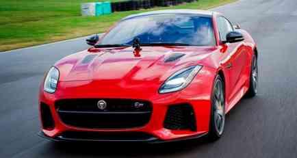 Jaguar F-Type - sledeća generacija postaje hibrid