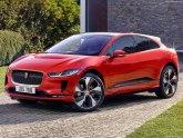 Jaguar kratak sa baterijama - zaustavlja proizvodnju električnog modela