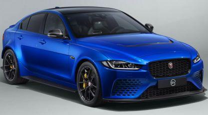 Jaguarovi snovi da se stavi naspram BMW-a su i zvanično završeni