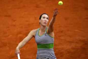 Jankovićeva izbrisana sa WTA liste