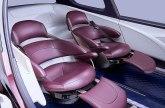 Japanski minivan budućnosti: Fotelje i pogon na vodonik