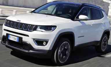 Jeep Compass dobio maksimalnih 5 zvezdica na EuroNCAP testu