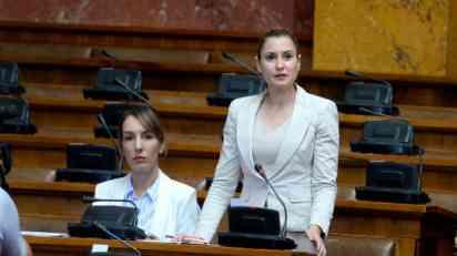 Jerkov: Ujedinjenjem opozicije do odlučnijeg odgovora SNS-u