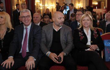 Joković: Opet težim putem, cilj su Olimpijske igre
