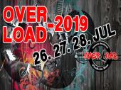 Još DVA VELIKA IMENA na Overload festivalu
