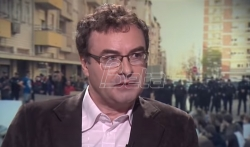 Jovo Bakić: U Srbiji živimo u autorativnom mafijaškom sistemu