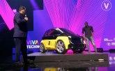 Jusein Bolt će praviti jeftine električne automobile VIDEO