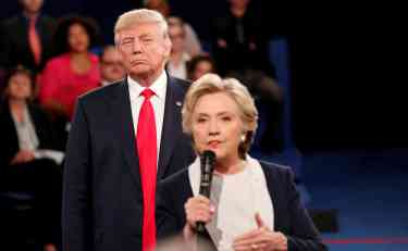 KINA DEMANTOVALA TRAMPA: Nismo hakovali mejlove Hilari Klinton, čvrsto se protivimo svim vidovima sajber napada i špijunaže