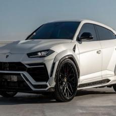 KO JE BRŽI: BMW X6M, Lamborghini Urus ili Jeep Trackhawk? (VIDEO)
