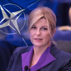 ZAŠTO JE KOLINDA GLAVNI FAVORIT ZA LIDERA NATO-a? Jedan faktor posebno ide u korist bivše hrvatske predsednice