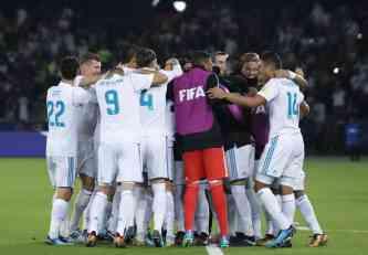 KRALJEVI ODBRANILI TITULU KLUPSKOG ŠAMPIONA SVETA: Real Madrid golom Ronalda savladao Gremio i upisao se u istoriju fudbala