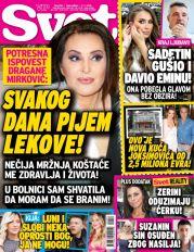 KUPITE SVET! POTRESNA ISPOVEST Dragane Mirković: SVAKOG DANA PIJEM LEKOVE! U bolnici sam shvatila DA MORAM DA SE BRANIM! Pravi razlog RASKIDA Emina i Sadetina! Zerini ODUZIMAJU DETE!