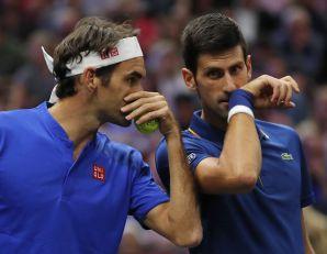 Kakav je čovek Rodžer Federer i šta Novakov otac misli o njemu?