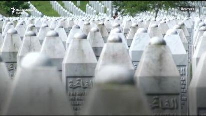Kako Dodik i Vučić vide genocid u Srebrenici