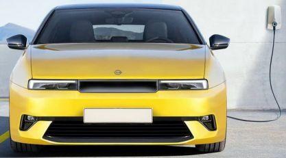 Kako bi mogla da izgleda oživljena Opel Calibra