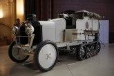 Kako izgleda prvo vozilo koje je savladalo Saharu? FOTO