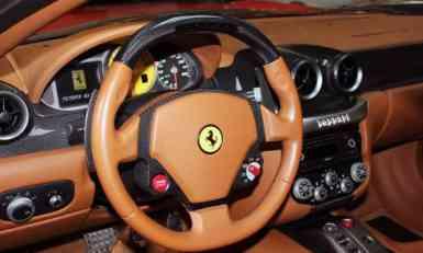 Kako je propeti konj postao simbol Ferrarija?