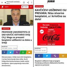 Kako je za samo mesec dana heroj Srbije postao prevarant, kriminalac i licemer