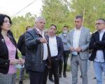 Kako pomoći poljoprivrednicima i pospešiti turizam u opštini Gadžin Han