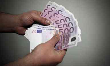 Kako se trguje lažnim evrima na mračnom internetu?