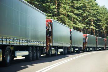 Kamioni na granici čekaju i po pet sati