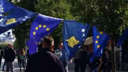 Kancelarija EU: Kosovo prioritetni partner Europola