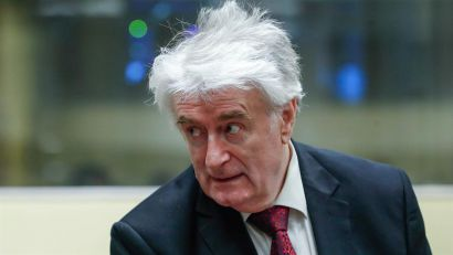 Karadžićeva odbrana traži izuzeće još jednog sudije