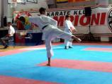 Karatisti iz cele Srbije takmiče se u Leskovcu