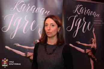 """""""Karavan igre"""" – doprinos unapređenju kulturne raznolikosti Kragujevca"""