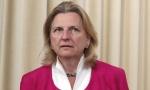 Karin Knajsl: Veza sa Rusijom ne mora da trpi zbog puta u EU