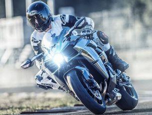 Kawasaki Ninja H2 dobio više snage