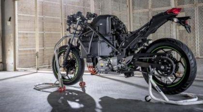 Kawasaki električna budućnosti ima ime: E-BOOST