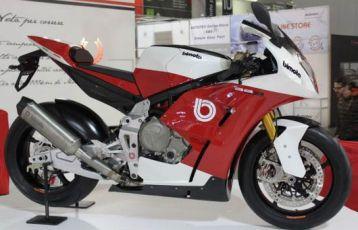 Kawasaki kupio Bimotu?