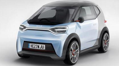 Kia planira mali električni automobil kao rivala Citroenovom Amiju