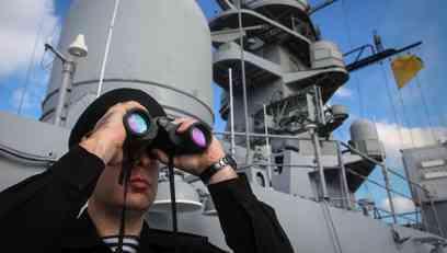 Kijev će se obratiti NATO-u da prati ukrajinske brodove u Azovskom moru