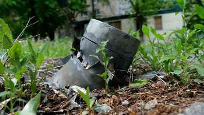 Kijevske snage jednom napale teritoriju DNR