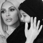 Kim Kardashian nazvala kćerku po Louis Vuittonu?