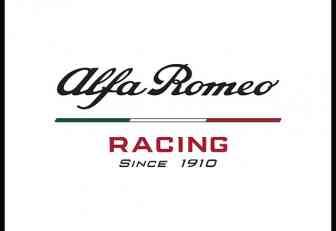 Kimi i Antonio u Alfa Romeo Racing timu