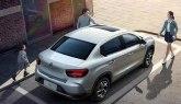Kinezi dobijaju neobičan Citroen kakav nećemo videti u Evropi FOTO