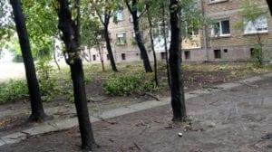 Veliko nevreme sa kišom i gradom zahvatilo Zrenjanin, Čačak, Ivanjicu i Lučane