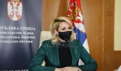 Kisić Tepavčević: Uz ovakav nastavak vakcinacije i pad broja zaraženih, svadbe moguće od juna