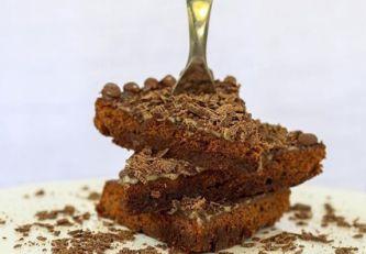 Kladdkaka, švedksi kolač: Od sastojaka sve imate kući! (RECEPT)