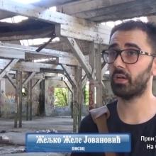 Knjizarenje: Ostavite nesto apokalipsi - zeljko zele Jovanovic