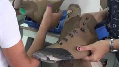 Ko će praviti cipele?