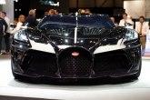 Ko je kupio Bugatti od 16.000.000 evra?  Fudbaler