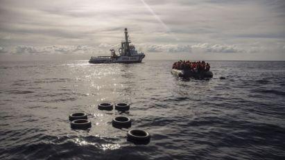 Kod turske obale pronađena tela osam migranata