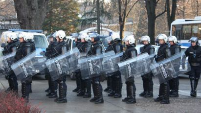 Koga plaši rezervni sastav policije Republike Srpske?