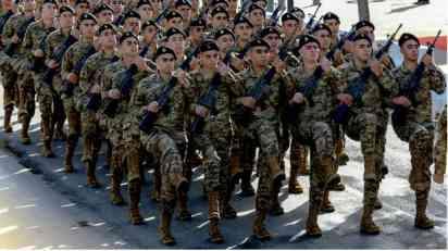 Koji narodi su najspremniji da brane otadžbinu oružjem