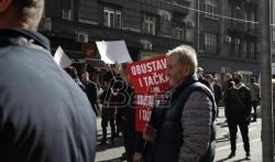 Kokanović: Odluka Uprave AKS o štrajku je spin i kupovina mira pred izbore