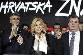 Kolinda Grabar Kitarović čeka nova važna funkcija; Staje na čelo NATO?
